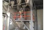 Q.H.D. - Dry Powder Batching and Mixing System