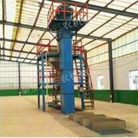 Fertilizer Mixing Plant-Tower Blending