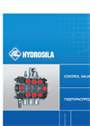 Control Valves-Catalogue