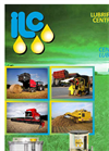 Centralized Lubrication Systems for Agricultural Machinery Brochure