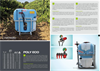 Model Poly Eco - Versatile Sprayer Brochure