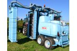 Drop Save - Low Volume Sprayers