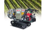 Alpine Power - Model 150 - Sprayer