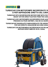Turbocar Combo - Irrigation Systems Brochure