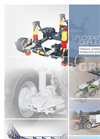 Hydraulic Suspensions Products Brochure
