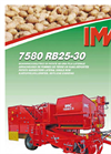 Model 7580 RB25 30 - Potato Harvesters Brochure