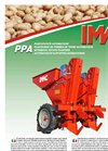 Model PPA - Automatic Potato Planter  Brochure