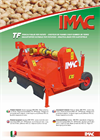 Haulm - Model TF - Potato Topper Brochure