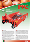 Model OD - Onion Digger Brochure