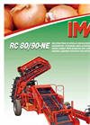Model RC 80 90 NE - Onion Loader Brochure