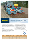 Model 37SX series - Spading Machine Brochure