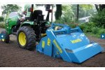 Imants Sandy Loam - Model 32S - Rotary Spader