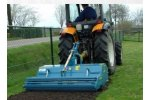 Imants - Model Serie Z and OTZ <70 HP - Rotovator