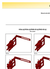 Model HOD - Fork Mounted Loading Bucket Brochure