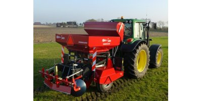 Rijer - 2 Row Mounted Potato planter
