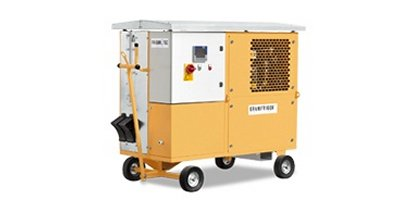 GRANIFRIGOR - Model KK 20 AHY - Grain Cooling Units