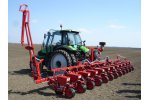 AEROMAT  - Model A Series - Seeding Drills