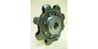 Aetna - Extended Pitch Sprocket Idlers