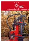Iross general Catalogue.