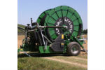 Master  - Model MDt8-MP  - Irrigators with Pump