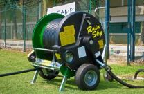 RAIN-SKY - Model AAA 40 F 110 / Ø40 - Hose Reel Irrigators