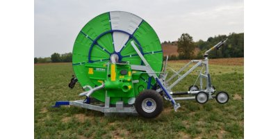 Model GI/ES - Hose Reel