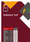 Hydraulic Fertilizer Spreader Brochure