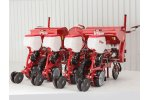 Disc Pneumatic Precision Planter