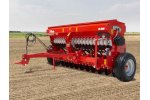 Trailed Universal Seed Drill