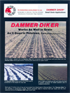 Dammer Diker: Small Grain Applications Brochure