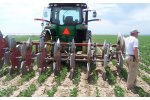 Pocket Pitter - Reservoir Tillage System