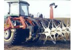 Tillage Master  - Multi-Function Tillage Implement Machine