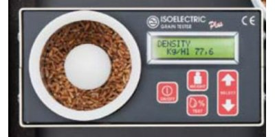 Isoelectric - Model PLUS/P.S - Grain Tester