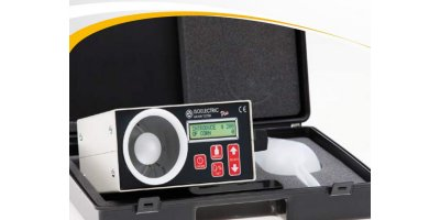 Isoelectric - Model PLUS - Grain Tester