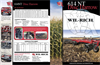 Model 614NT - Tandem Disc Harrow Brochure