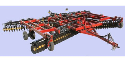 Model 614NT - Tandem Disc Harrow