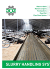JOZ - Slurry Scrapers Brochure