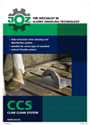 Cattle Claw Clean System (CCS) Brochure