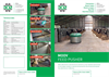Moov - Model Pro - Feed Pusher Brochure