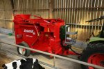 Model DPR 4000 SD - Silage Unloaders with Straw Blower