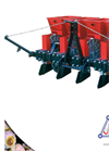 Garlic Crop Machinery Products Catalog