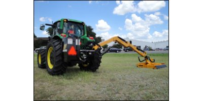 Alamo - Rear Mount  Boom Mowers