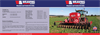 Model GD - Trailed Universal Seed Drill Brochure