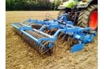 Model EX VAT - Mounted Short Disc Cultivators