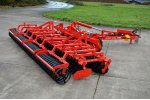 Trailed Short Disc Cultivators