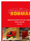 BOBMAN Products Catalogue