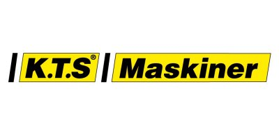 K.T.S Maskiner AB