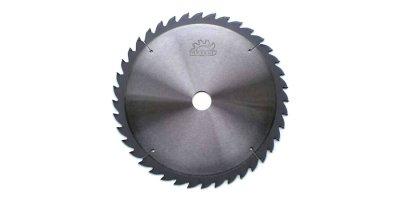 Model CSB-01 - Carbide Circular Saw Blades