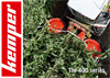 Harvesting Headers & Tractor Mounted Forage Harvesters-400 Series Brochure