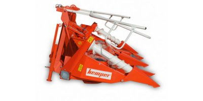 Kemper - Model 330 - Harvesting Header